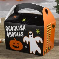 Happy Halloween Lunch Boxes (8)